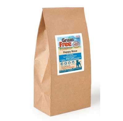 Grain Free Working Dog Food