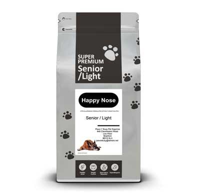 Super Premium Senior/Light Dog Food