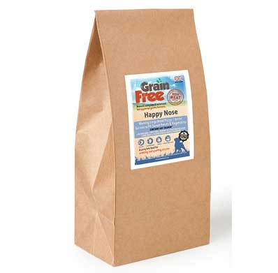 Puppy/Junior Large Breed Salmon, Sweet Potato & Veg Working Dog Food