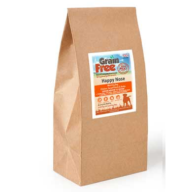 Adult Chicken, Sweet Potato & Herbs Working Dog Food