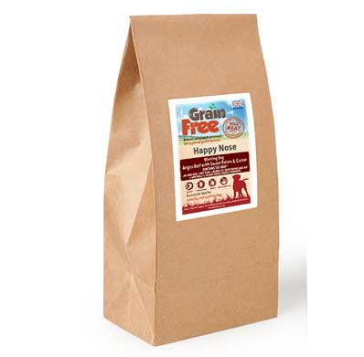 Adult Beef, Sweet Potato & Carrots Working Dog Food