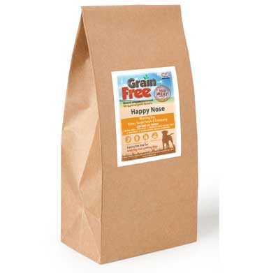 Adult Turkey, Sweet Potato & Cranberry Working Dog Food